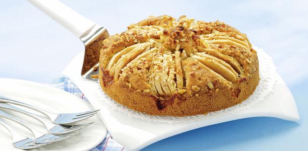 Rezept Mini Apfelkuchen