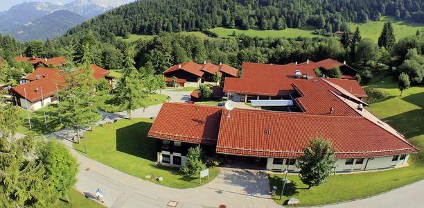 Dm Berchtesgaden