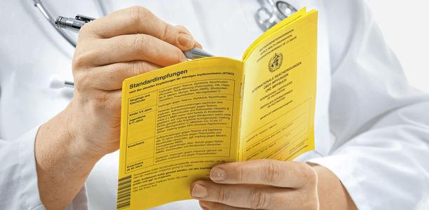 Pneumokokkenimpfung Rki