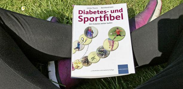 Diabetes- und Sportfibel von Ulrike Thurm - Buch | Thalia